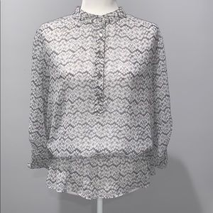 Michael Michael Kors Shirt Size Medium